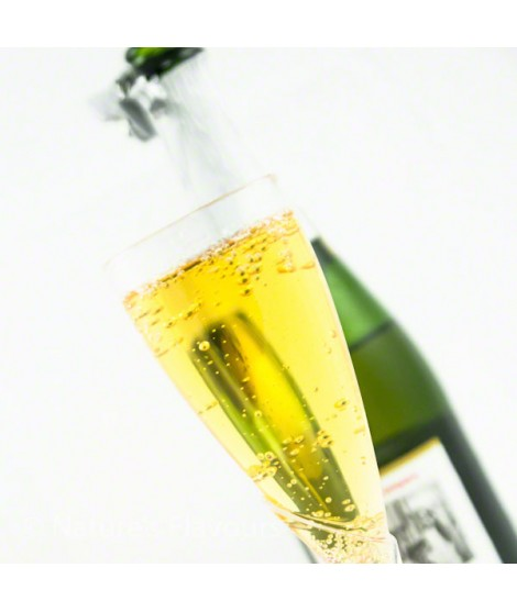 Organic Champagne Flavor Concentrate