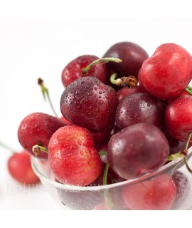 Organic Cherry Flavor Concentrate