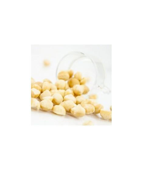 Organic Macadamia Nut Flavor Oil