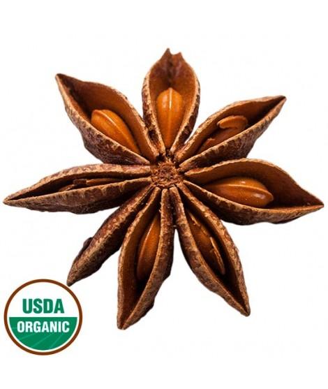 Organic Anise Flavor Extract