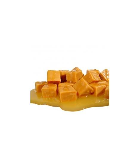 Organic Caramel Topping and Variegate