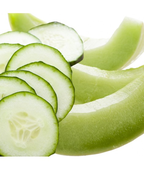 Organic Cucumber Melon Flavor Concentrate
