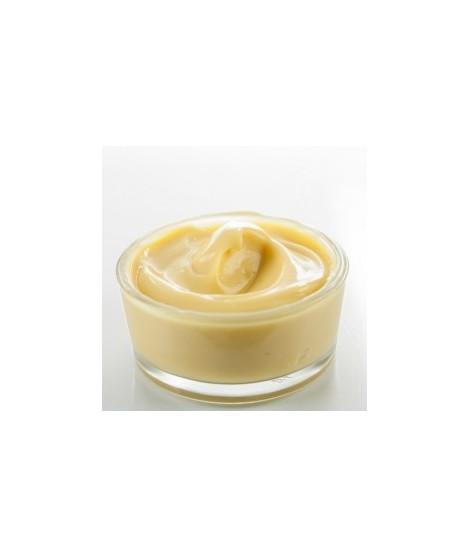 Organic Custard Flavor Concentrate