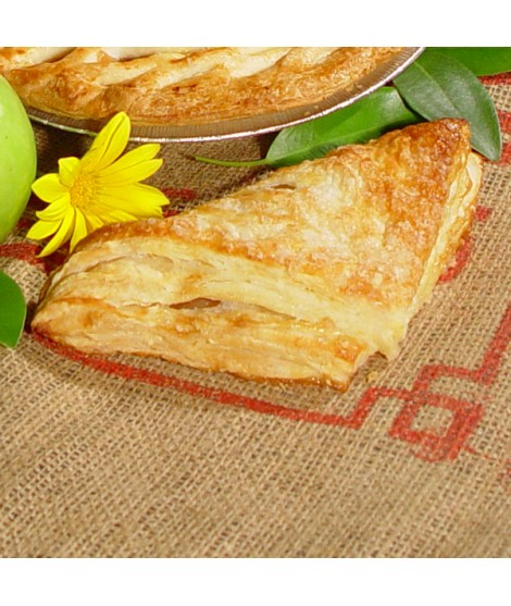 Organic Danish Pastry Flavor Concentrate