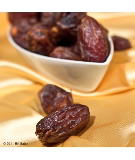 Organic Date Nut Flavor Concentrate