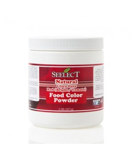 Red Ultra Pure (Bright Red Radish /Red Tomato) Food Color Powder