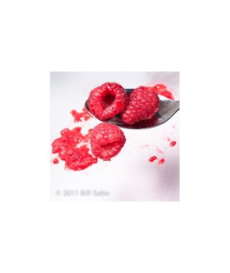 Organic Raspberry Flavor Cookie Filling