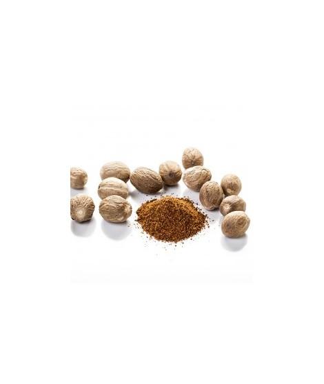 Organic Nutmeg Flavor Oil