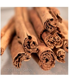 Organic Cinnamon Dip