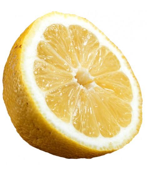 Organic Lemon (5X) Flavor Concentrate