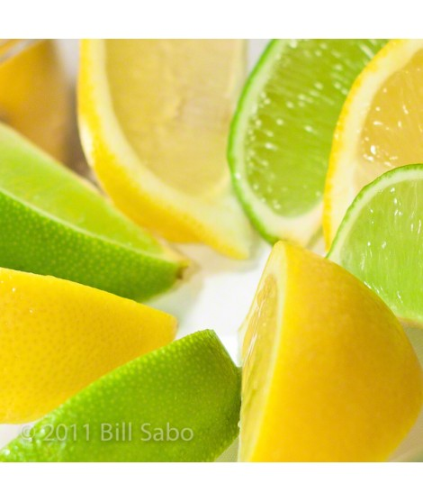 Organic Lemon Lime Flavor Concentrate
