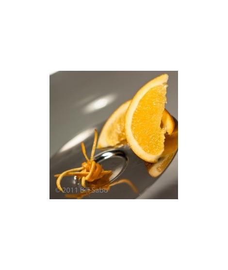 Organic Orange Flavor Oil