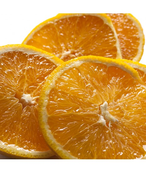 Organic Orange Flavor Concentrate