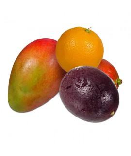Organic Orange Mango Passion Flavor Concentrate