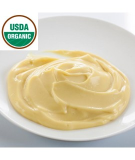 Organic Bavarian Cream Flavor Extract