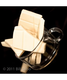Organic White Chocolate Flavor Concentrate