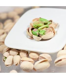 Organic Pistachio Flavor Concentrate