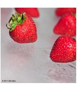 Organic Strawberry Flavor Compound
