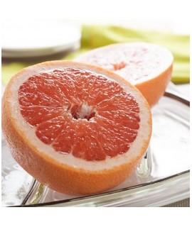 Organic Pink Grapefruit Flavor Oil