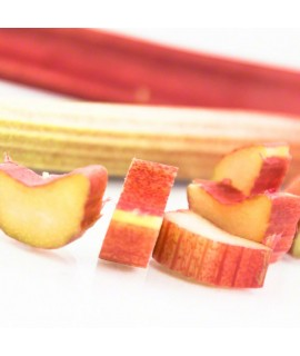 Organic Rhubarb Flavor Concentrate