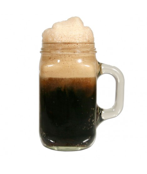 Organic Root Beer Flavor Concentrate (Without Color)