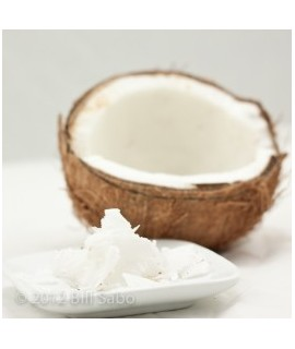 Stevia Suspension in Coconut Oil