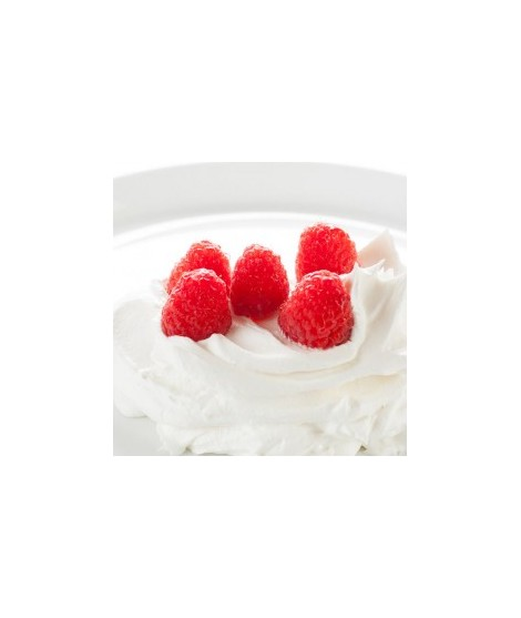 Organic Berries and Cream Flavor Extract