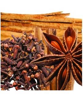 Organic Spice Flavor Oil