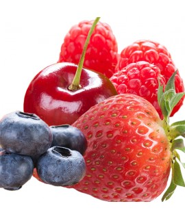 Organic Berry Flavor Extract