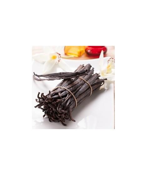 Organic Vanilla Flavor Oil