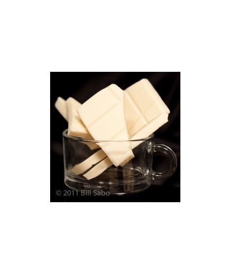 Organic White Chocolate Flavor Oil