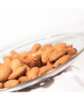 Organic Almond Flavor Extract Without Diacetyl