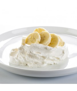 Organic Banana Cream Flavor Extract Without Diacetyl