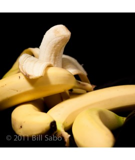 Organic Banana Flavor Extract Without Diacetyl