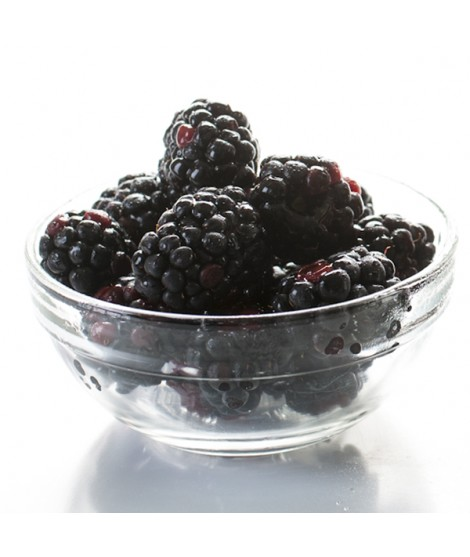 Organic Blackberry Flavor Extract