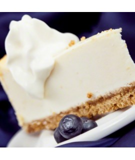 Organic Blueberry Cheesecake Flavor Extract