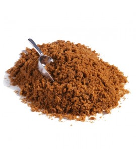 Brown Sugar Extract, Organic