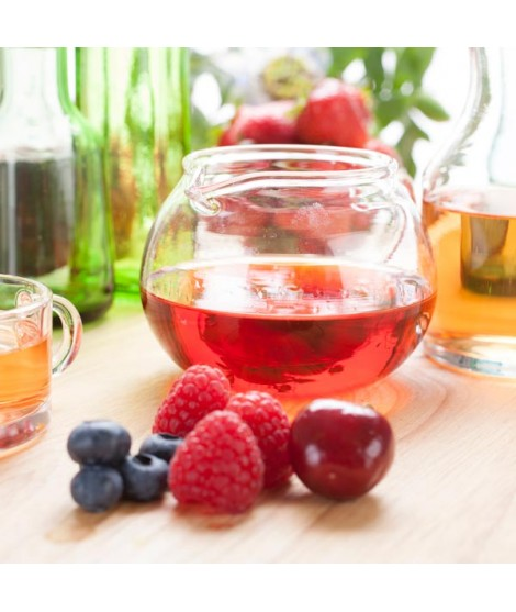 Spiced Berry Flavor Extract