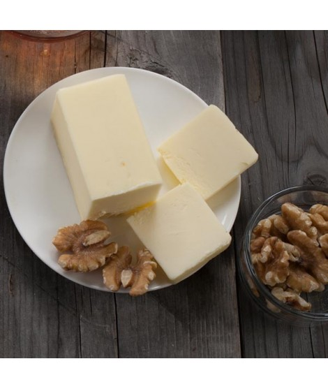 Organic Butter Nut Flavor Extract