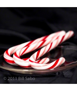 Organic Candy Cane Flavor Extract