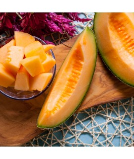 Organic Cantaloupe Flavor Extract