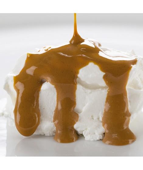 Organic Caramel Cream Flavor Extract