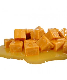 Organic Caramel Flavor Extract