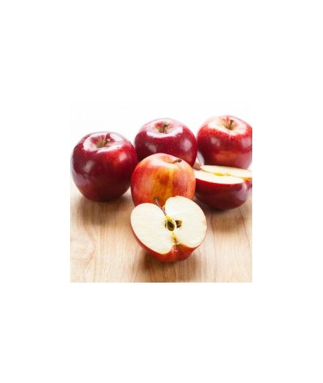 Organic Apple Pie Flavor Powder