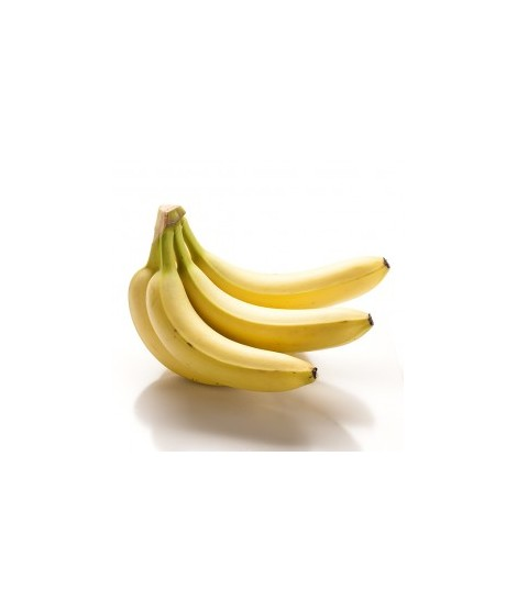 Organic Banana Flavor Powder