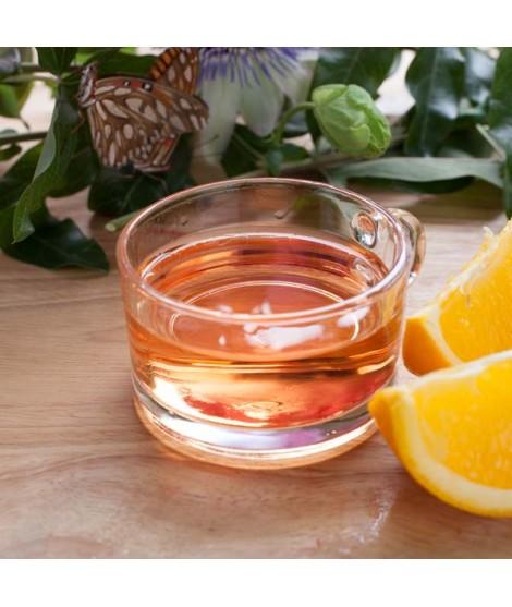 Pumpkin Flavor Concentrate with pumpkin solids, no Spice