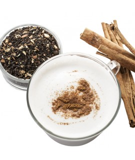Organic Chai Flavor Extract