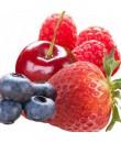 Organic Berry Flavor Powder