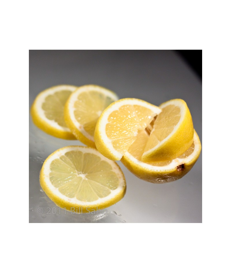 Organic Lemon Extract Without Diacetyl
