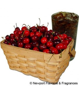 Organic Cherry Cola Flavor Extract